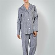b36dd99af110af Seidensticker Damen Pyjama lang in Nicki-Qualität empfohlen von ...