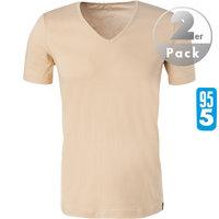 Schiesser Shirt 2er Pack