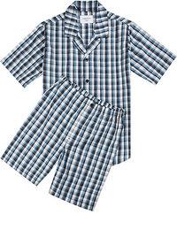 Seidensticker Schlafanzug kurz