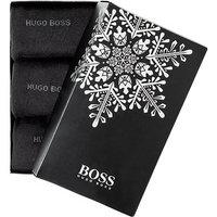 HUGO BOSS Socken Gift 3er Pack