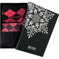 HUGO BOSS Boxer + Socken Gift