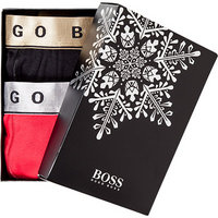 HUGO BOSS Trunk Gift 2 Pack