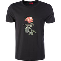 HUGO T-Shirt Drose