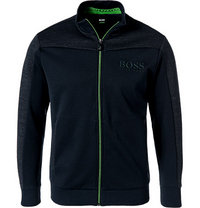 HUGO BOSS Sweatjacke Skaz