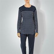 ef89ba6e1f3ace Schiesser Damen Nachthemd im maritimen Design empfohlen von Deinen ...