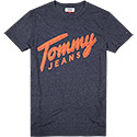 TOMMY JEANS T-Shirt DM0DM03712/002