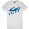 TOMMY JEANS T-Shirt DM0DM03712/100