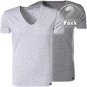 Jockey V-Shirt 2er Pack 25001823/946