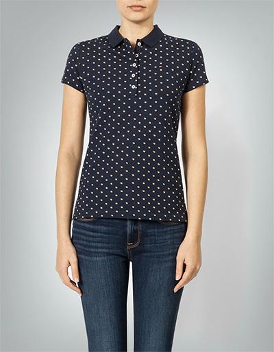 Tommy Hilfiger Damen Polo-Shirt WW0WW21206