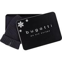 bugatti Schal+Mütze