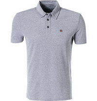 NAPAPIJRI Polo-Shirt grey