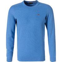NAPAPIJRI Pullover light blue