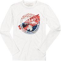NAPAPIJRI T-Shirt white