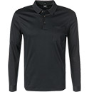 HUGO BOSS Polo-Shirt Pleins_02 50378620/001