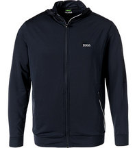 HUGO BOSS Sweatjacke Saggytech