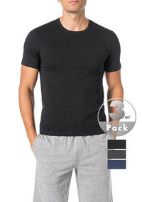 HUGO BOSS Shirt 3er Pack
