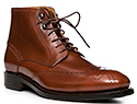 Prime Shoes 17213/cognac