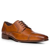 Prime Shoes Fargo/crust cuoio