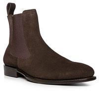Prime Shoes Diego/Suede/testa di moro