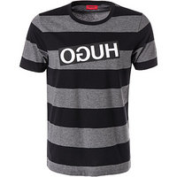 HUGO T-Shirt Dripes