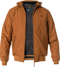 Fred perry jacke winter