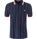 Fred Perry Polo-Shirt M3512/266