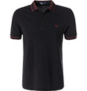 Fred Perry Polo-Shirt M3503/102