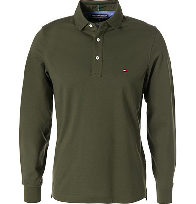 Tommy Hilfiger Polo-Shirt MW0MW04127/321 Preisvergleich