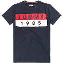 TOMMY JEANS T-Shirt DM0DM03715/002