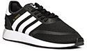 adidas ORIGINALS N-5923 black white CQ2337