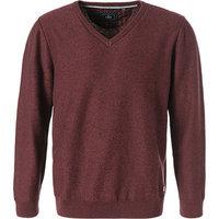 RAGMAN V-Pullover