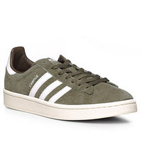 adidas ORIGINALS Campus branch white