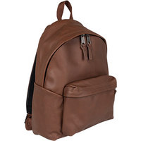 EASTPAK Padded Pak'r brownie leather EK620/08N