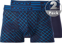 Jockey Trunks 2er Pack