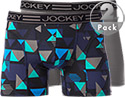 Jockey Boxer Trunks 2er Pack 19903928/60P