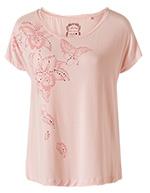 Jockey Damen T-Shirt 857007H/702