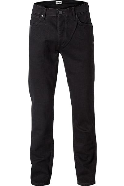 Wrangler Jeans Greensboro schwarz W15QPS94G