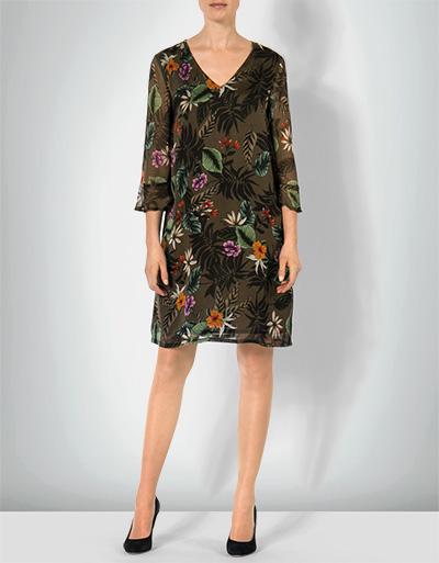 LIU JO Damen Kleid W18354T9612