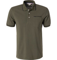 Aigle Polo-Shirts Trigan kaki