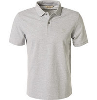 Aigle Polo-Shirt Esterone grau