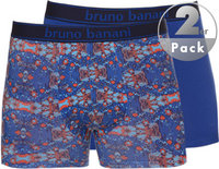 bruno banani Shorts 2er Pack