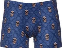 bruno banani Shorts Shiny Skull
