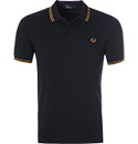 Fred Perry Polo-Shirt FPM3600/F26