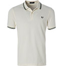 Fred Perry Polo-Shirt FPM3600/F79