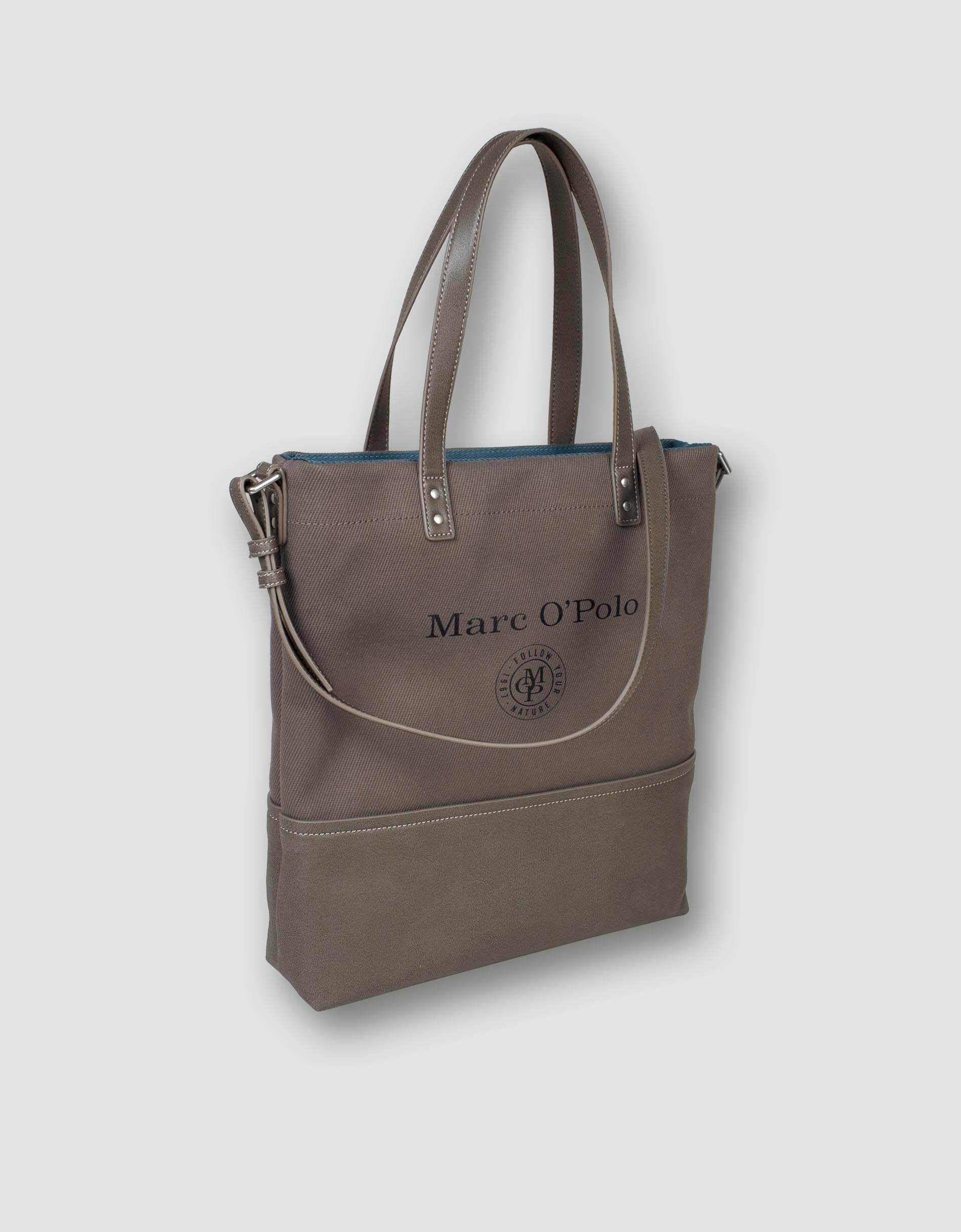 a6474c6e4e62c Marc O Polo Damen Tasche mit verschiedenen Tragevarianten empfohlen von  Deinen Schwestern