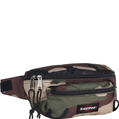 EASTPAK Doggy Bag camo EK073/181