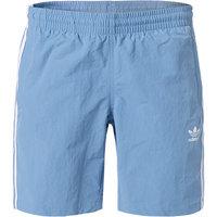 adidas ORIGINALS Badeshorts blau