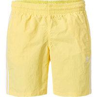 adidas ORIGINALS Badeshorts gelb