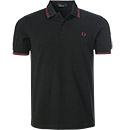 Fred Perry Polo-Shirt FPM3600/F24