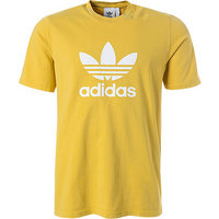 adidas ORIGINALS T-Shirt gelb